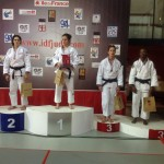 Podium IDF -63 Senior